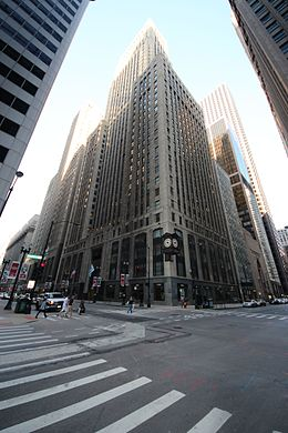 20120929 One North LaSalle.JPG