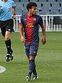 2012 2013 - Rafinha - Flickr - Castroquini-FCB.jpg