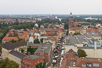 File:2013-08 View from Rathaus Spandau 03.jpg (Quelle: Wikimedia)