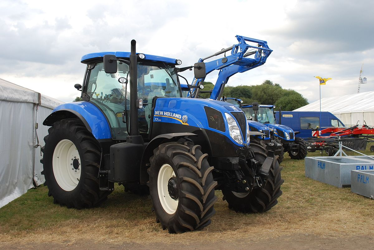 new holland tractormerk wikipedia