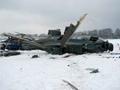 2013 Berlin helicopter crash pic of damaged Super Puma.png