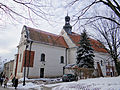 2013 Dominican Abbey in Płock - 01.jpg