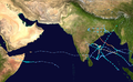 2013 North Indian Ocean cyclone season summary.png