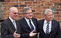 2014-09-10 - Bronisław Komorowski - Joachim Gauck - Norbert Lammert - 7208.jpg