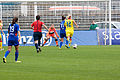 2014-10-11 - Fußball 1. Bundesliga - FF USV Jena vs. TSG 1899 Hoffenheim IMG 4174 LR7,5.jpg
