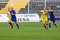 2014-10-11 - Fußball 1. Bundesliga - FF USV Jena vs. TSG 1899 Hoffenheim IMG 4272 LR7,5.jpg