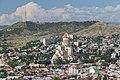 2014 Tbilisi, Widoki z Twierdzy Narikala (28).jpg