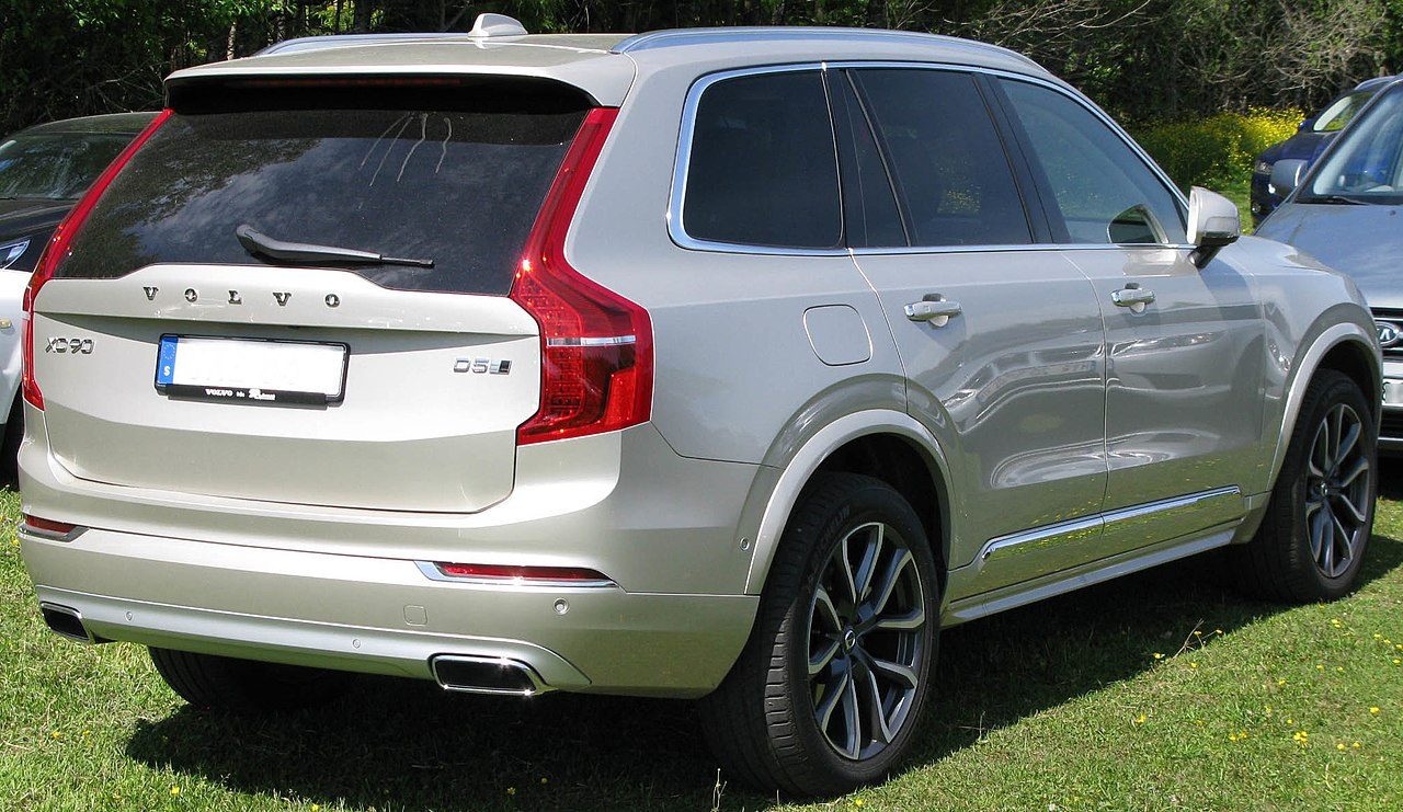 year gb group of express named global the en newsroom pressreleases auto media volvo car