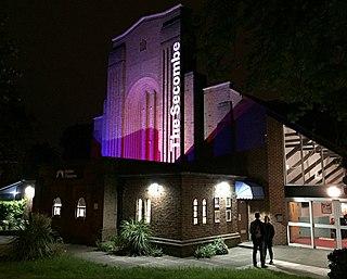 Secombe Theatre