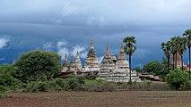 20160731 Myanmar Bagan Minochantha 6352.jpg