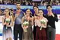 2016 NHK Trophy - Ice Dance winners.jpg
