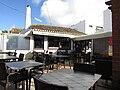 2017-11-03 Restaurant Donaldo's, Avenida Infante Dom Henrique, Albufeira.JPG