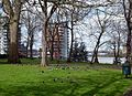 2017-Woolwich, St Mary's Gardens 04.jpg