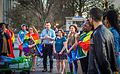 2017.02.24 Dance Protest Celebrating Trans Youth, Washington, DC USA 01155 (32958590052).jpg