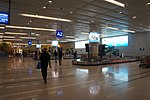 201701 Baggage Carousel at HGH T2.jpg