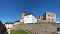 20170709 114808 Ľubovniansky hrad nádvorie.jpg
