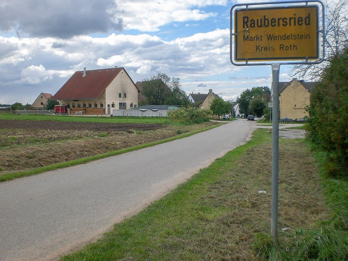 Raubersried