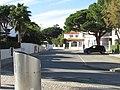 2018-01-18 Rua Infante Dom Henrique, Aldeia da Falésia, Olhos de Água.JPG