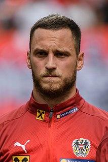Marko Arnautović Austrian footballer