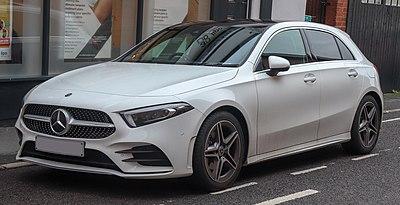 Mercedes-Benz - Wikiwand