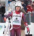 2019-01-25 Women's Sprint at FIL World Luge Championships 2019 by Sandro Halank–025.jpg