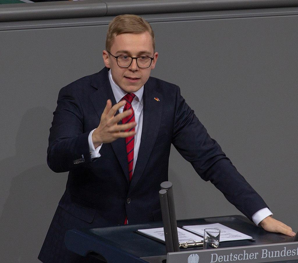 2019-04-11 Philipp Amthor CDU MdB by Olaf Kosinsky-9071.jpg