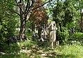 20190519100DR Dresden-Plauen Alter Annenfriedhof Grab F E Türcke.jpg