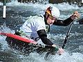 2019 ICF Canoe slalom World Championships 057 - Andrea Herzog (cropped).jpg