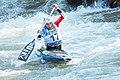 2019 ICF Canoe slalom World Championships 079 - Cédric Joly.jpg