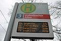 """20200202 Tram and bus stop """"Urdenbacher Allee"""" 12.jpg"""