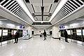 20201230 Platform for Line 2 at Dongdajie Station 02.jpg