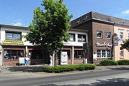 Maubisstraße in Kaarst