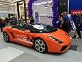 23-05-2019 Galeria Młociny, Lamborghini Gallardo.jpg