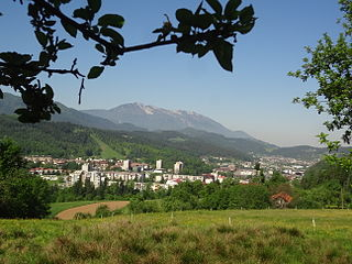 Municipality of Ravne na Koroškem Municipality of Slovenia