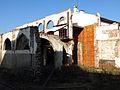 282 Ruïnes de la Cooperativa Odèon, pl. Colomer (Canet de Mar).JPG