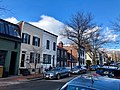 28th Street NW, Georgetown, Washington, DC (45884015384).jpg