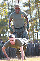 2nd Supply Battalion bonds during head-to-head competition 121116-M-ZB219-127.jpg