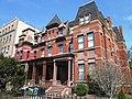 301-305 Washington Avenue, Brooklyn from south.jpg