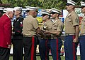 35th annual United States Marine Corps' Enlisted Awards Parade and Presentation (30697409087).jpg