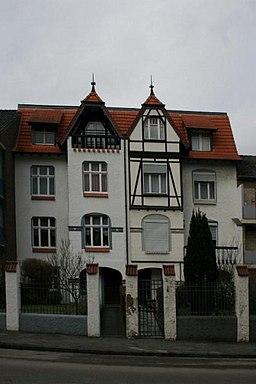 Lichtenberg in Viersen
