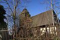 3735viki Kościółek z cmentarzykiem w Obórkach. Foto Barbara Maliszewska.jpg