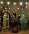 381 L'Àliga i els gegants de la Ciutat, al palau de la Virreina (Barcelona).JPG