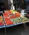 4633 - Mercato di Ortigia, Siracusa - Foto Giovanni Dall'Orto, 20 marzo 2014.jpg