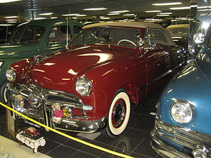 1949—1951 Ford