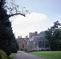 5, Wroxall Abbey church, picture taken in the 1990s.jpg