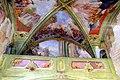 5.9.15 Cesky Krumlov Monastery 14 (21205680692).jpg