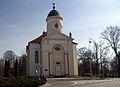 5260viki Syców, kościół ewangelicki. Foto Barbara Maliszewska.jpg