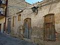 558 Casa a la travessia del Mur 44, al barri de Remolins (Tortosa).JPG