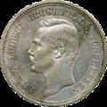 5 Mark Großherzog Ernst Ludwig von Hessen-Darmstadt (1899).png