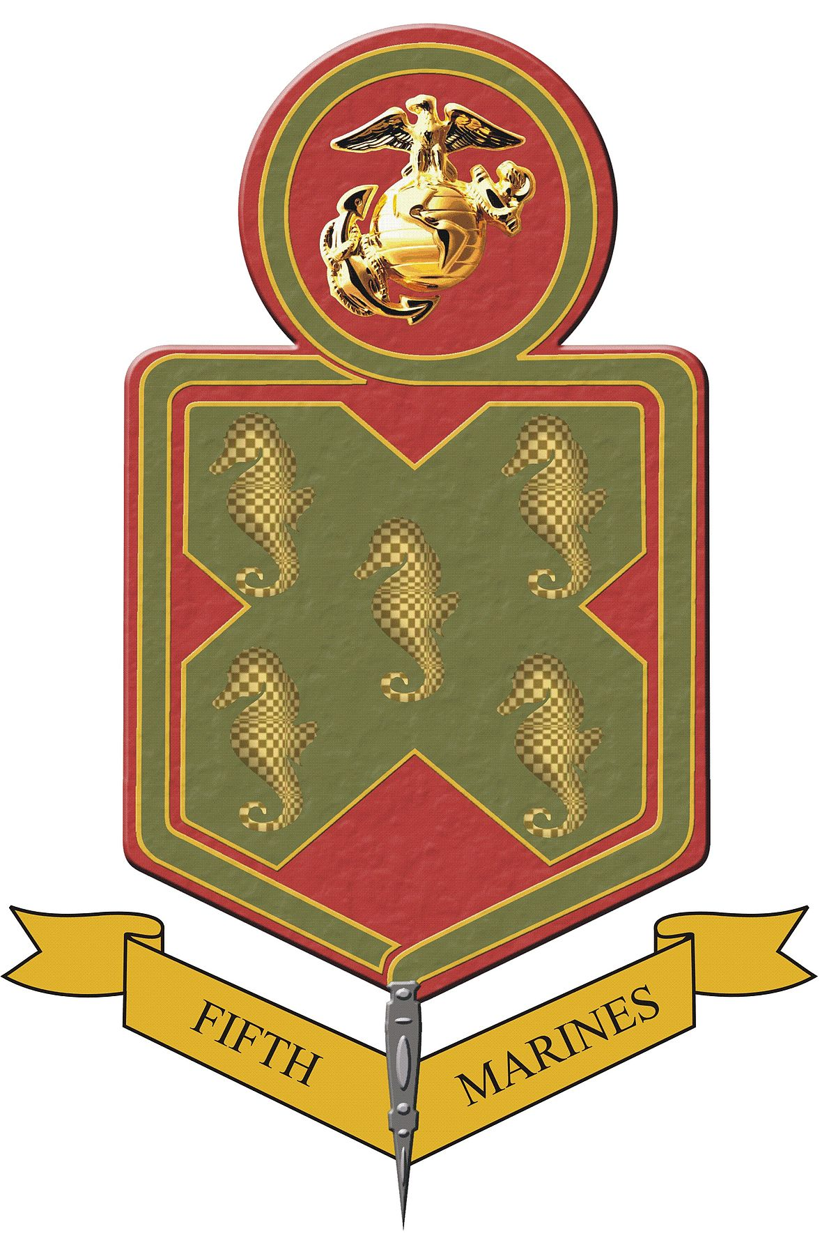 5th Marine Regiment - Wikipedia
